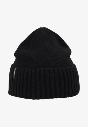 BRODEO BEANIE UNISEX - Bonnet - black