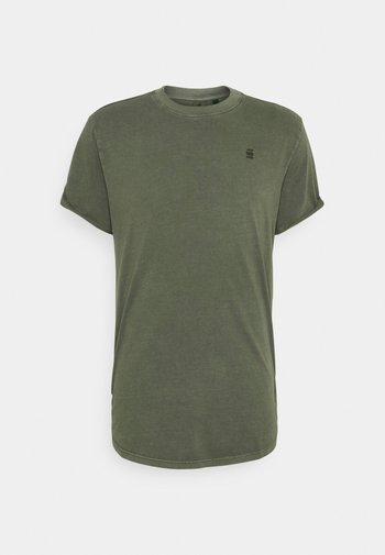 LASH  - T-shirt - bas - compact combat