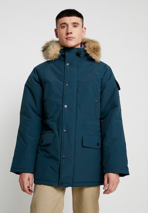 ANCHORAGE - Winterjacke - duck blue