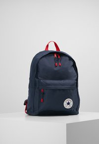 Converse - DAY PACK - Rucksack - navy - 0