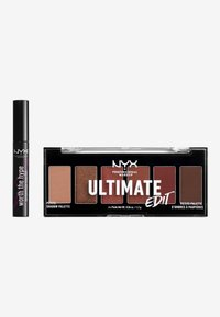 Nyx Professional Makeup - ALL EYES ON YOU WEDDING SET - Makeup set - all eyes on you - 1