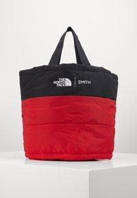 Smith Optics - CODE MIPS UNISEX - Kask - black, red - 4
