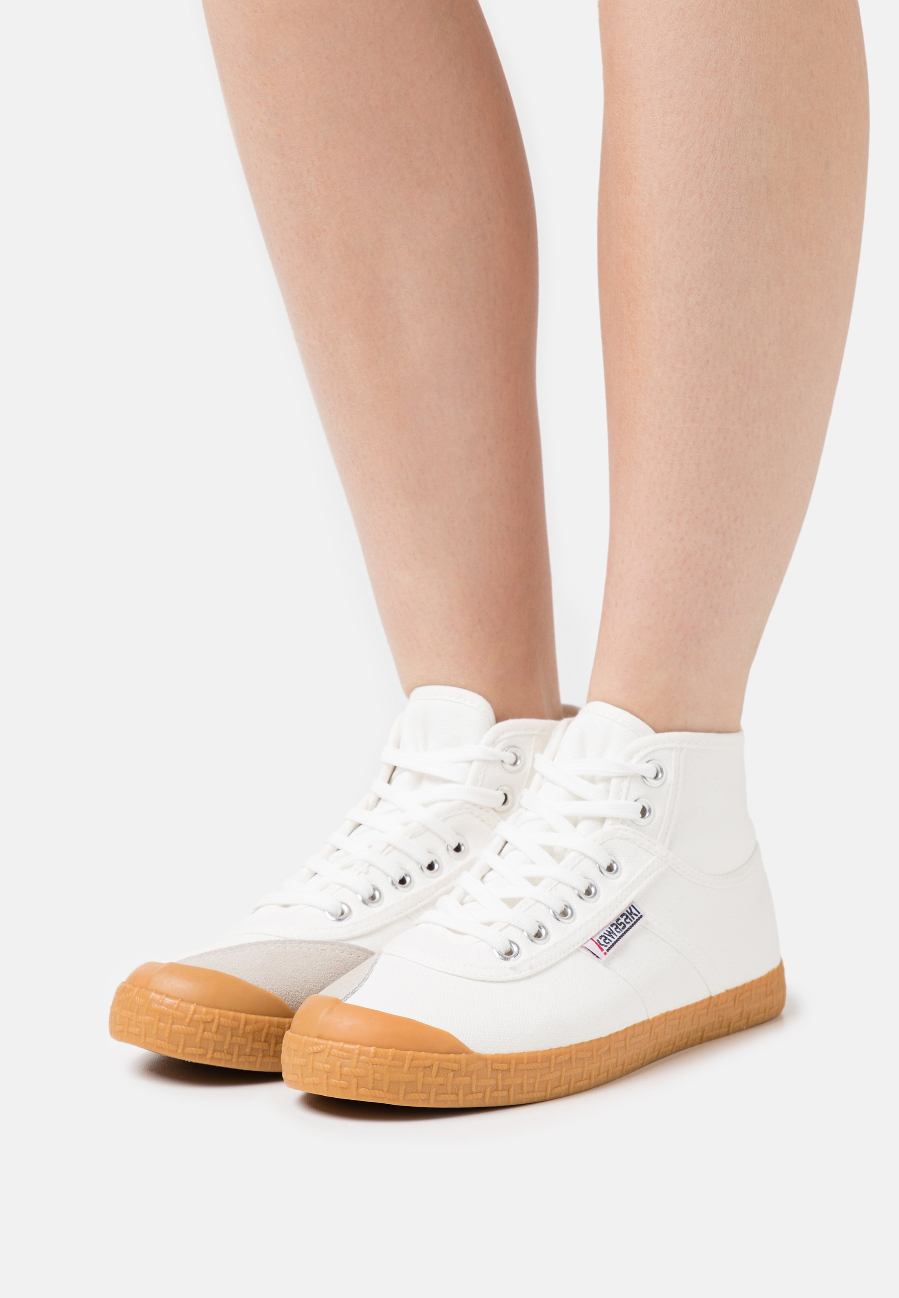 Women PURE - High-top trainers