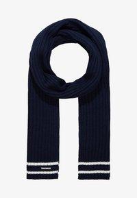 Pier One - Bufanda - dark blue - 2