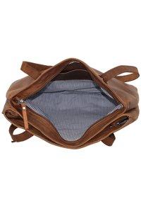Harold's - Tote bag - brown - 4