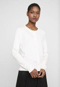 Esprit Collection - CARDI - Cardigan - off white - 0
