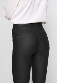 River Island - MOLLY - Jeans Skinny Fit - black - 5