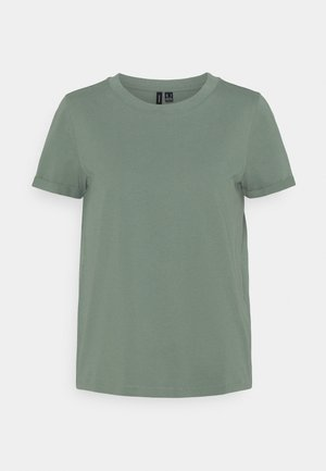 PAULA  - T-shirt basique - laurel wreath