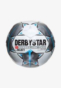 Derbystar - BRILLANT  - Football - white/black/petrol - 0