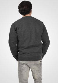 Blend - SWEATSHIRT ALEX - Sweatshirt - charcoal - 2