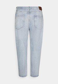 Scotch & Soda - DEAN ANOTHER CHANCE - Straight leg jeans - blue denim - 1