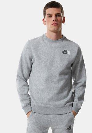 Sweatshirts - tnf light grey heather