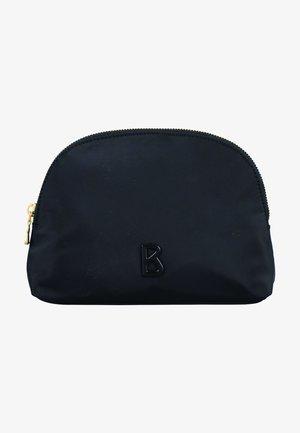 NIGHT HEDI - Wash bag - black