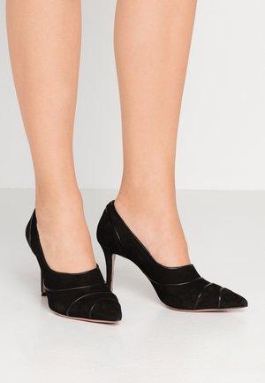 LUISA - Classic heels - nero
