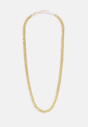 LONG BASIC NECKLACE UNISEX - Necklace - gold-coloured
