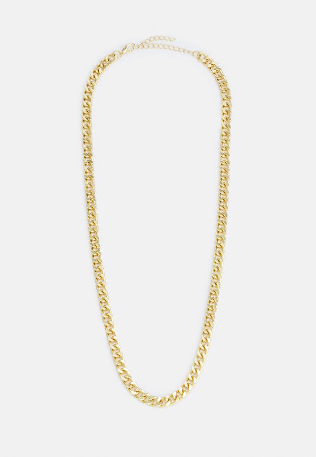 LONG BASIC NECKLACE UNISEX - Náhrdelník - gold-coloured