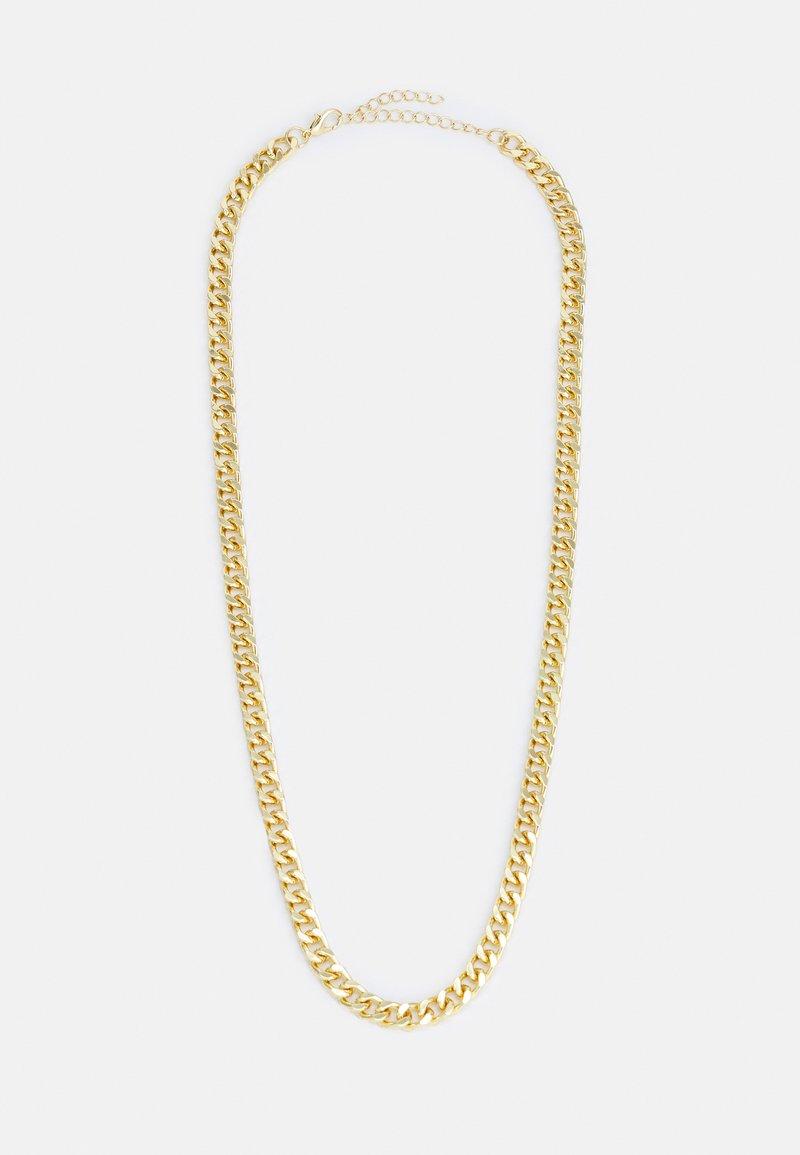 Urban Classics - LONG BASIC NECKLACE UNISEX - Necklace - gold-coloured
