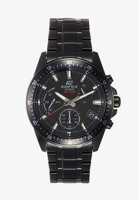 EDIFICE - EDIFICE - Chronograph watch - black - 1