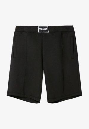 BOXING BERMUDA SHORTS 02746692 - Pantaloni sportivi - black