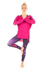 Winshape - MCS003 ULTRA LIGHT - Long sleeved top - deep pink - 1