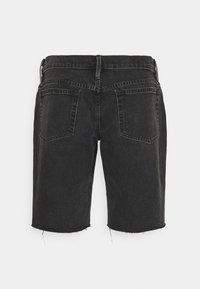 Frame Denim - HOMME CUT OFF - Short en jean - charlock rips - 1