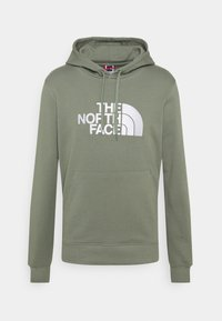 The North Face - MENS LIGHT DREW PEAK HOODIE - Jersey con capucha - agave green - 5