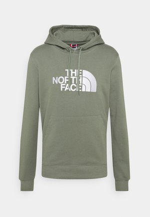 MENS LIGHT DREW PEAK HOODIE - Hættetrøjer - agave green
