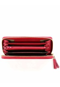 PRIMA MODA - RAPALLO - Wallet - red - 3