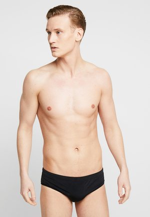 BRIEF - Swimming briefs - black