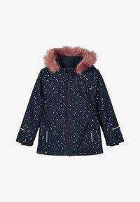 Name it - SNOW - Winter jacket - dark sapphire - 0