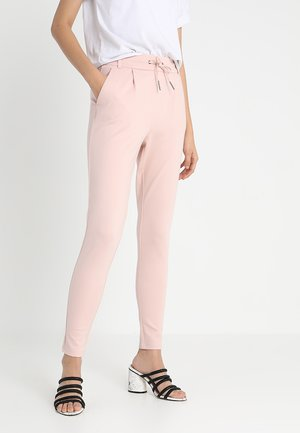 NMPOWER  - Trousers - rose smoke