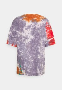 Grimey - UNISEX LIVEUTION MAGIC TIE DYE TEE - Camiseta estampada - multi-coloured - 1