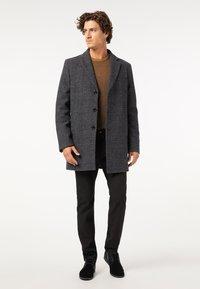 Pierre Cardin - Classic coat - blau/beige - 1