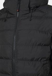 Bogner Fire + Ice - LASSE - Ski jacket - black - 3