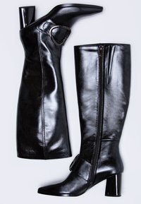 TJ Collection - Laarzen - black - 2