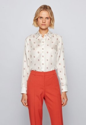 BABIA - Button-down blouse - patterned