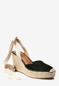 Next - High heeled sandals - black - 2
