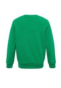 DeFacto - Sweatshirt - green - 1