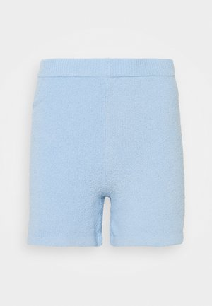 CALY - Shorts - blue light