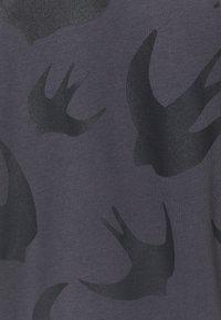 McQ Alexander McQueen - BOYFRIEND  - T-shirt print - black ash - 2