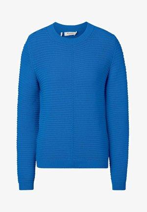 Jumper - brilliant blue