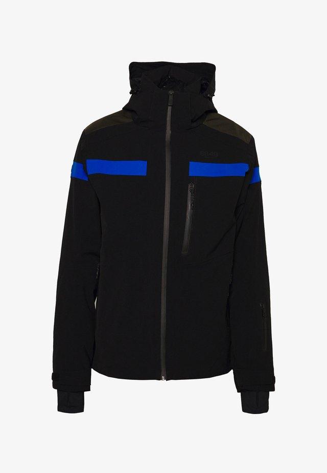 TREVITO - Ski jacket - black