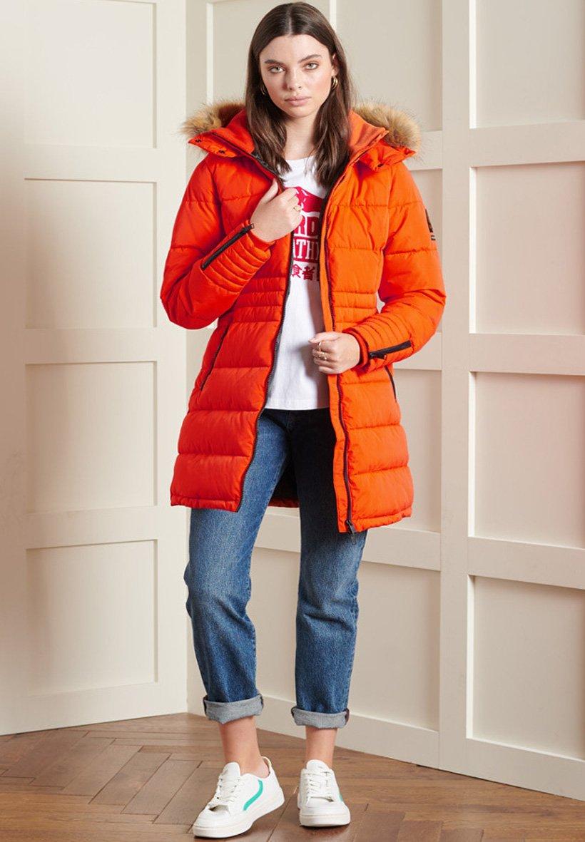 Women KUMANO  - Winter coat
