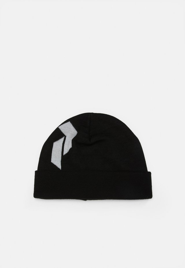 EMBO HAT UNISEX - Muts - black