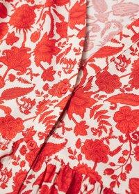 Mango - Day dress - rød - 4