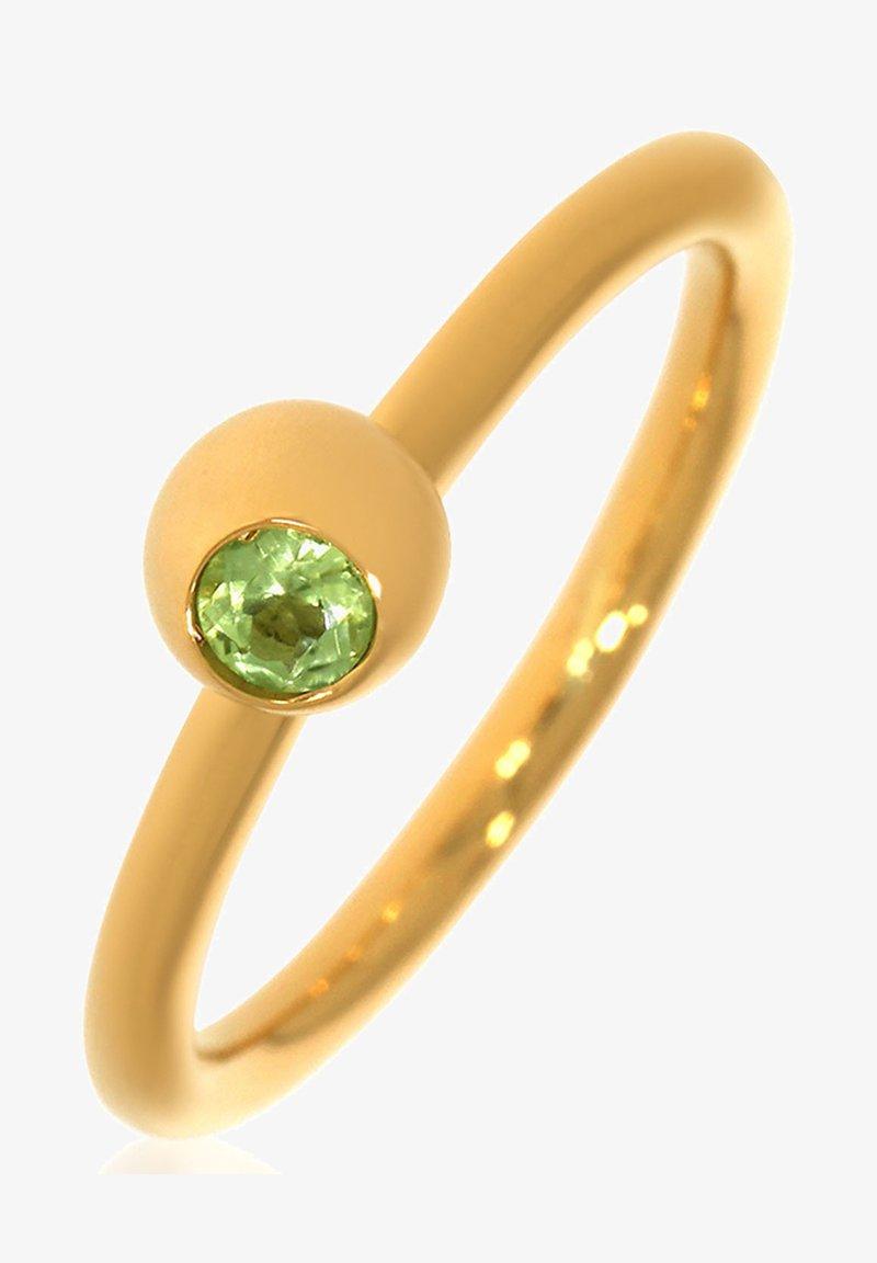 Xen - Ring - gold