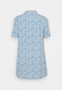 MY TRUE ME TOM TAILOR - DRESS FEMININE A-LINE - Day dress - blue - 1