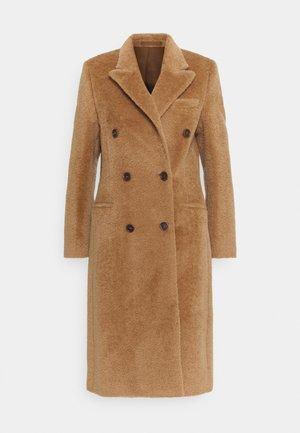 SALVIA - Zimní kabát - mink