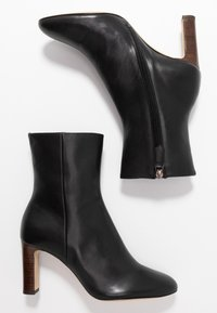 LK Bennett - MIRABEL - Classic ankle boots - black - 3