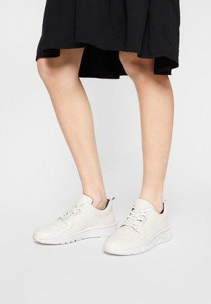 BASKETS DRIFT  - Sneakersy niskie - weiß